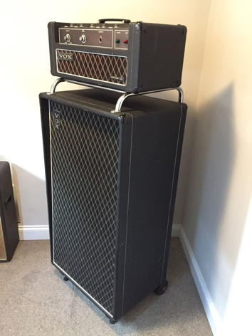 super foundation bass cab